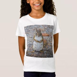 Grappig Weinig Eekhoorn van de Status T Shirt