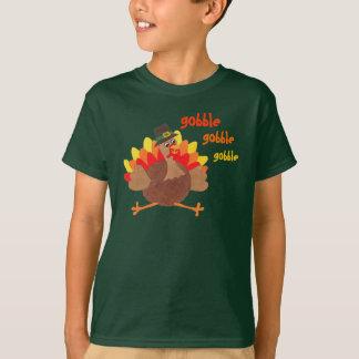 Grappig Weinig Turkije - T Shirt