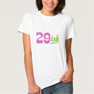 Grappige 30ste Verjaardag Tshirts