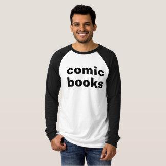grappige boeken haat ik hen t shirt