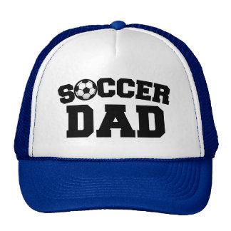 Grappige het Mannen van de Papa van het voetbal Mesh Pet