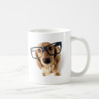 Grappige Hond Koffiemok