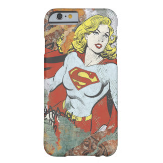 Grappige Kappertjes 2 van Supergirl Barely There iPhone 6 Hoesje