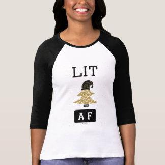 Grappige Kerstmis van lit AF T Shirt