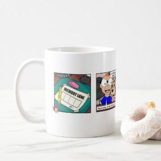 Grappige Medewerkers Koffiemok