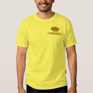 Grappige Pastei Tshirts
