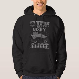 Grappige T-shirt voor BIXBY