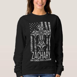 Grappige T-shirt voor ZACHARY