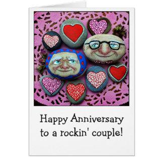 Grappige Valentijn of verjaardagskaart Briefkaarten 0