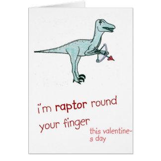 Grappige Valentijnsdag Kaart