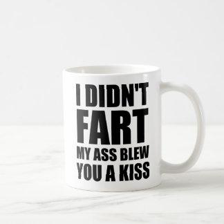 Grappige Valentijnsdaggift Koffiemok