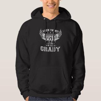 Grappige Vintage T-shirt voor GRADY
