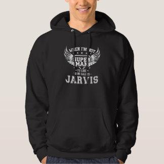 Grappige Vintage T-shirt voor JARVIS