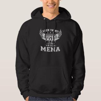 Grappige Vintage T-shirt voor MENA