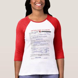 Grappiger dan Griffioen Kathy T Shirt