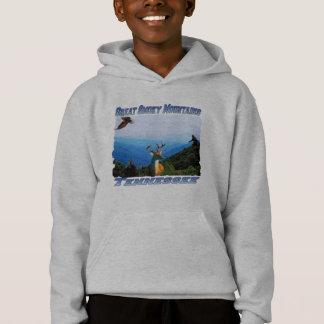 Great Smoky Mountains, Kinder Sweatshirt Tenn Met