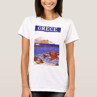 grece Griekenland T Shirt
