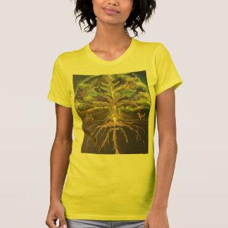 greenman-boom van Aangepaste het levensT-shirt - T Shirt