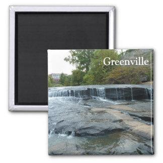 Greenville valt Park op de Schrille Magneet van de