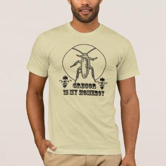 Gregor is Mijn Homeboy T Shirt