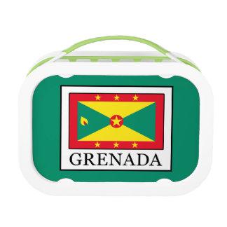 Grenada Lunchbox
