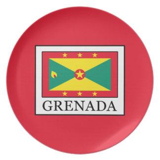 Grenada Melamine+bord