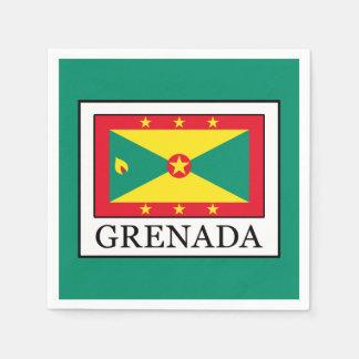Grenada Papieren Servet