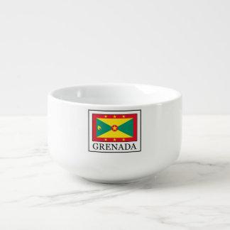 Grenada Soepkom