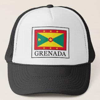 Grenada Trucker Pet
