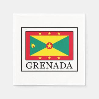 Grenada Wegwerp Servet