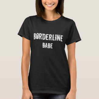 Grens Babe T Shirt