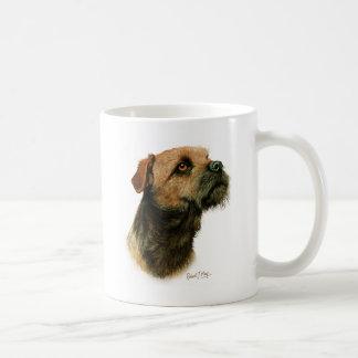 Grens Terrier Koffiemok