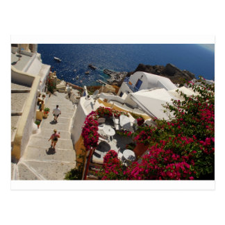 Griekenland Briefkaart