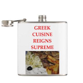 GRIEKS HEUPFLES