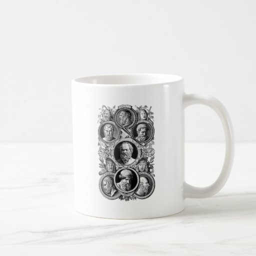 Citaten Griekse Filosofen : Griekse filosofen koffie bekers zazzle