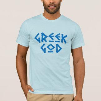 Griekse God T Shirt