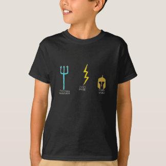 Griekse Goden Percy Jackson T Shirt
