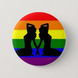 Vet lesbisch spuiten