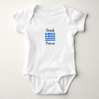 Griekse Prins Romper