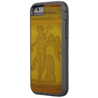 Griekse Taaie iPhone 6 van de cherubijn van de Tough Xtreme iPhone 6 Hoesje