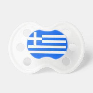 Griekse vlagfopspeen baby speentjes