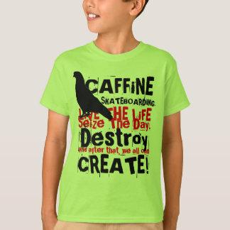 Grijp de Dag T Shirt