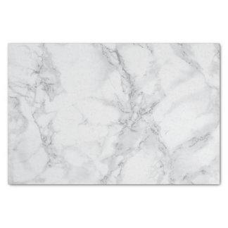 Grijs Marmeren Ontwerp 25,4 X 38,1 Cm Tissue Papier