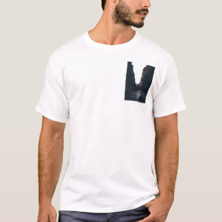 groef canion t shirt