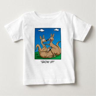 Groei! Baby T Shirts