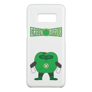 Groen Apple Case-Mate Samsung Galaxy S8 Hoesje