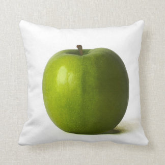 Groen Apple werpt Hoofdkussen Sierkussen