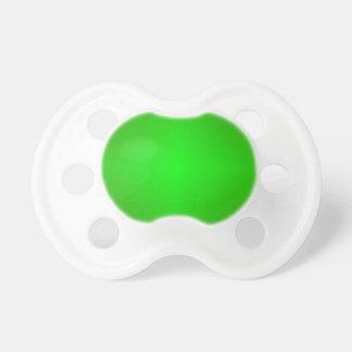 Groen Baby Speentje