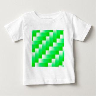 Groen Parket Baby T Shirts