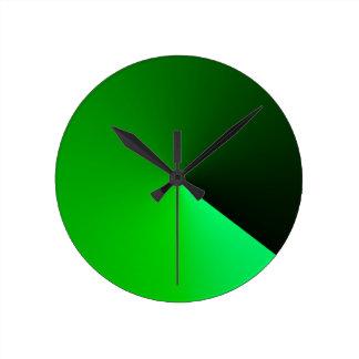 Groen Ronde Klok